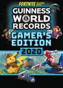 Cover-Bild zu Guinness World Records Gamer's Edition 2020
