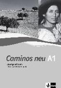 Cover-Bild zu Caminos Neu A1. Lösungsheft zum Lehr- und Arbeitsbuch