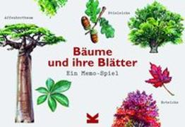 Cover-Bild zu Bäume und ihre Blätter