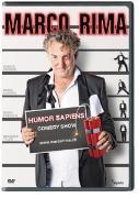 Cover-Bild zu Marco Rima - Humor Sapiens