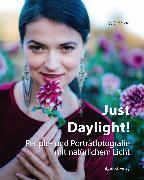 Cover-Bild zu eBook Just Daylight!