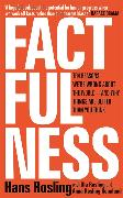 Cover-Bild zu Factfulness