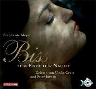 Cover-Bild zu Bis(s) zum Ende der Nacht