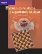 Cover-Bild zu Estructura De Datos Y Algoritmos En Java