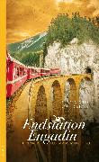 Cover-Bild zu eBook Endstation Engadin