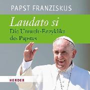 Cover-Bild zu eBook Laudato si