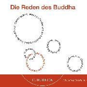 Cover-Bild zu eBook Die Reden des Buddha