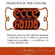 Cover-Bild zu eBook Ecce homo