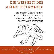 Cover-Bild zu eBook Die Weisheit des Alten Testaments