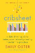 Cover-Bild zu eBook Cribsheet