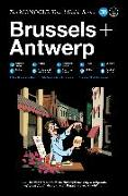 Cover-Bild zu The Monocle Travel Guide to Brussels & Antwerp