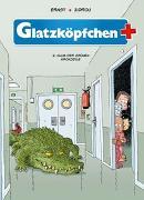 Cover-Bild zu Glatzköpfchen von Zidrou