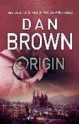 Cover-Bild zu eBook Origin
