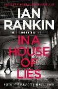 Cover-Bild zu eBook In a House of Lies