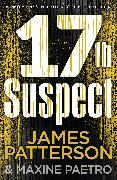 Cover-Bild zu eBook 17th Suspect