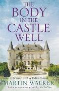 Cover-Bild zu eBook The Body in the Castle Well