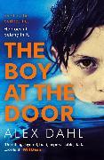 Cover-Bild zu eBook The Boy at the Door