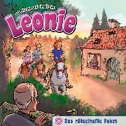 Cover-Bild zu eBook Das rätselhafte Paket: Leonie - Abenteuer auf vier Hufen 20