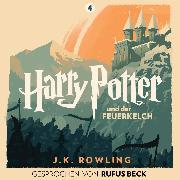 Cover-Bild zu eBook Harry Potter und der Feuerkelch