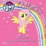 Cover-Bild zu eBook My Little Pony - Fluttershy und der Jahrmarkt der flauschig-felligen Freunde (Ungekürzt)