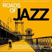 Cover-Bild zu Roads of Jazz
