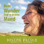 Cover-Bild zu eBook Dein Wunder liegt in deinem Mund