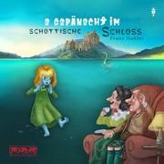 Cover-Bild zu s Gspänscht im schottische Schloss