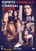 Cover-Bild zu Criminal Minds - Season 14