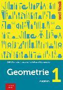 Cover-Bild zu Geometrie 1. Aufgaben