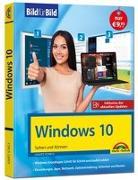 Cover-Bild zu Windows 10 Bild für Bild erklärt