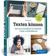 Cover-Bild zu Texten können