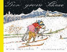 Cover-Bild zu Der grosse Schnee von Chönz, Selina