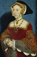 Cover-Bild zu Jane Seymour. Puzzle