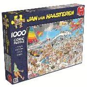 Cover-Bild zu Puzzle. Am Strand