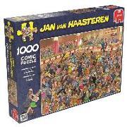 Cover-Bild zu Puzzle. Tanzball