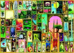 Cover-Bild zu Einsichten. Puzzle