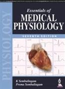 Cover-Bild zu Essentials of Medical Physiology