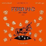 Cover-Bild zu Ferdinand der Stier (Audio Download) von Leaf, Munro