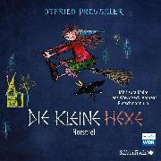 Cover-Bild zu Die kleine Hexe - Das WDR-Hörspiel (Audio Download) von Preußler, Otfried