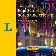 Cover-Bild zu eBook Langenscheidt Englisch hören und erleben