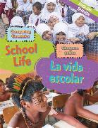 Cover-Bild zu Comparing Countries: School Life (English/Spanish)