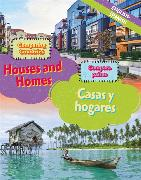 Cover-Bild zu Comparing Countries: Houses and Homes (English/Spanish)