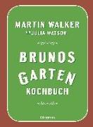 Cover-Bild zu Brunos Gartenkochbuch