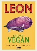 Cover-Bild zu Leon Fast Food Vegan