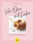 Cover-Bild zu Von Oma mit Liebe