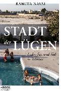 Cover-Bild zu eBook Stadt der Lügen