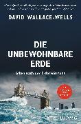 Cover-Bild zu eBook Die unbewohnbare Erde