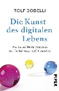 Cover-Bild zu eBook Die Kunst des digitalen Lebens