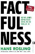 Cover-Bild zu eBook Factfulness