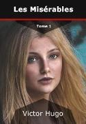 Cover-Bild zu eBook Les Misérables